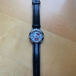 Hello Kitty Sanrio Watch Brand New